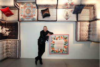 Jean Paul Gaultier for Roche-Bobois